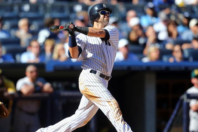 MLB Free Agency: 5 Players the Yankees Can Sign If They Let Nick Swisher Walk