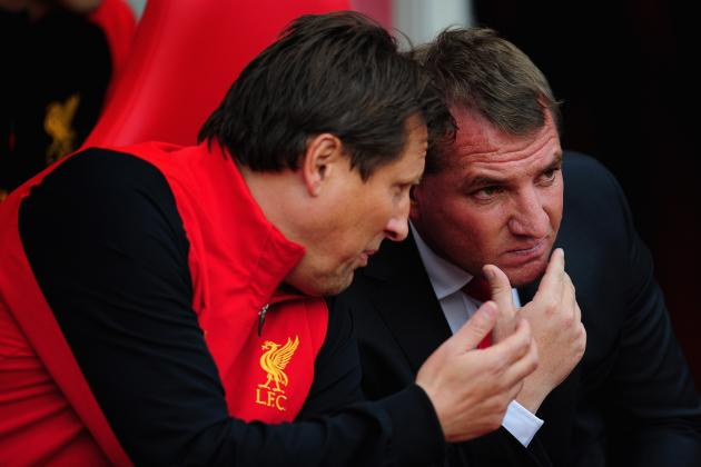Liverpool: 4 Signs the Brendan Rodgers Revolution Is Underway at Anfield