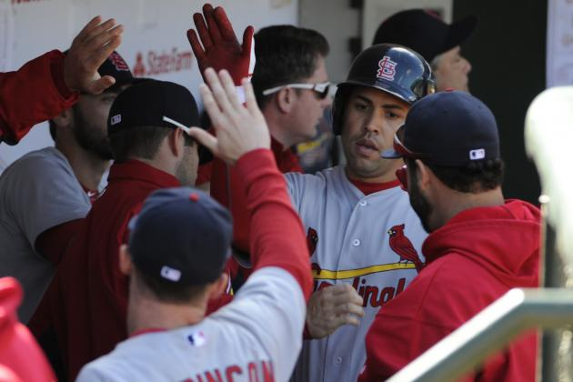5 Cardinals Players with the Most Pressure to Come Through Down the Stretch
