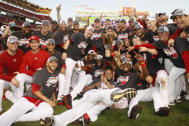 The 2012 Cincinnati Reds and the 5 Best Regular Season Comebacks of All-Time