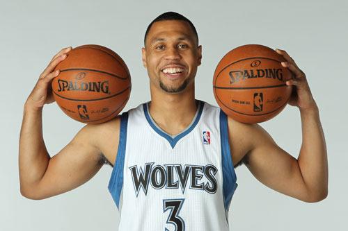 5 Ways Brandon Roy Will Improve Minnesota Timberwolves in 2012-13 Season