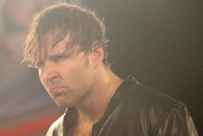 WWE: The Top 5 Promos of Dean Ambrose's Career