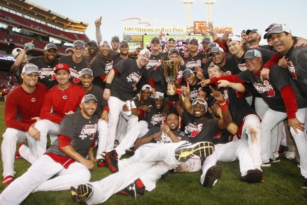Predicting the Full 2012 Postseason Roster for the Cincinnati Reds