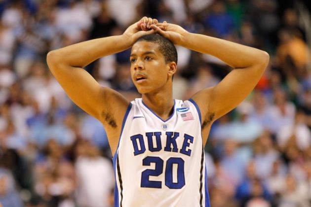 College Basketball: 5 Teams That Will Outplay Their Preseason Ranking
