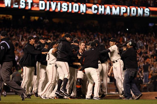 Predicting the Full 2012 Postseason Roster for the San Francisco Giants
