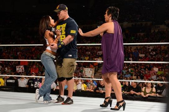 WWE, TNA: The 100 Worst Wrestling Moments of 2012