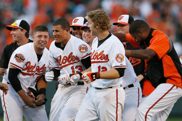 4 Reasons the Baltimore Orioles Are Good, Not Just Lucky