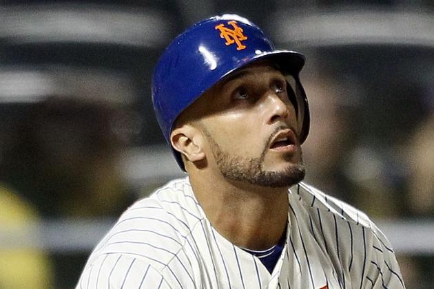 MLB Free Agency: 5 Players the Mets Can Sign If They Let Andres Torres Walk