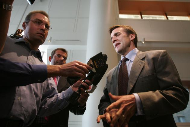 Washington Capitals: 5 Best Moves of George McPhee's Tenure as GM
