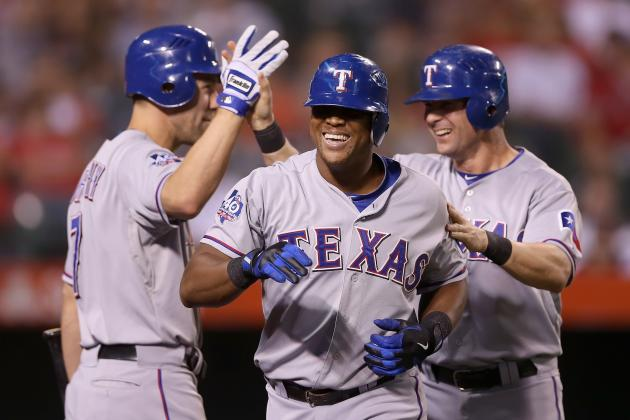 Predicting the Full 2012 Postseason Roster for the Texas Rangers