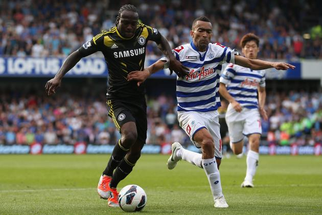 Early Grades for Chelsea's Summer Signings