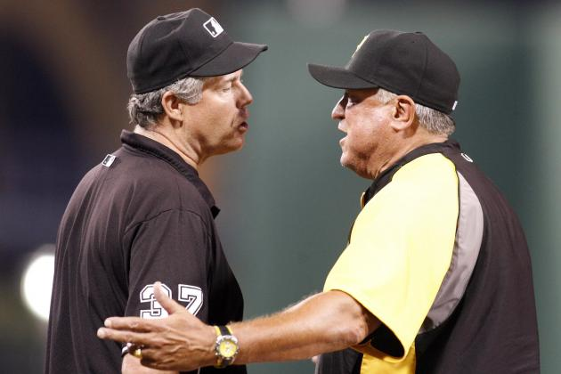 5 Pittsburgh Pirates Most to Blame for the Late-Season Collapse