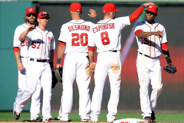 Washington Nationals: Predicting the Full 2012 Postseason Roster