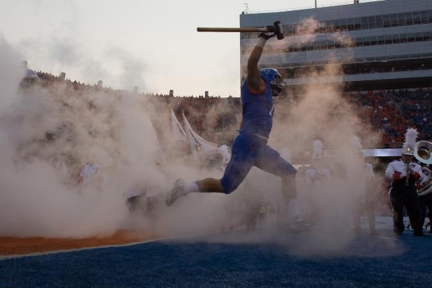 Boise State Football: Pinpointing the Offensive Woes