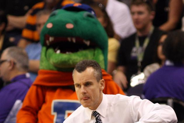 Reasons Florida Gators Will Win the Conference Title