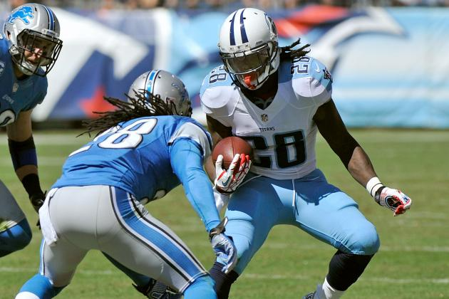 Fantasy Football: Ranking the 50 Most Disappointing Players