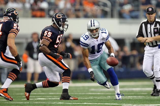 Bears vs Cowboys: 10 Keys to the Game for Dallas
