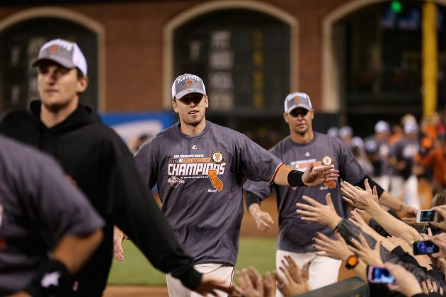 5 Reasons the San Francisco Giants Are Built for the Playoffs