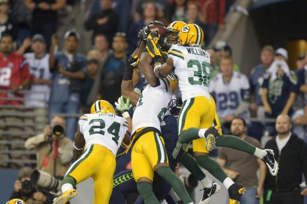 Packers vs. Seahawks and the 6 Craziest Endings in NFL History