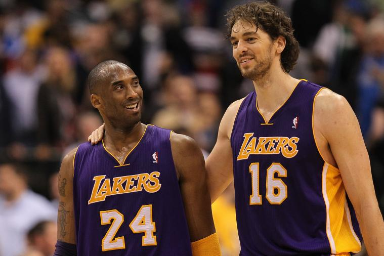 Los Angeles Lakers: Assessing the Top 7 Expectations for 2012-13