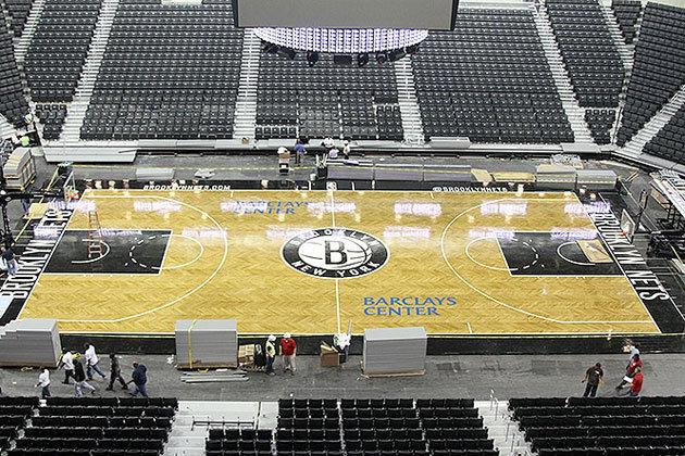 Brooklyn Nets: Realistic Expectations for the New-Look Nets in 2012-13