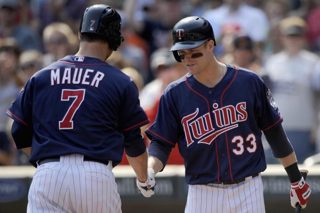 Identifying Best Potential Trade Destinations for Joe Mauer and Justin Morneau