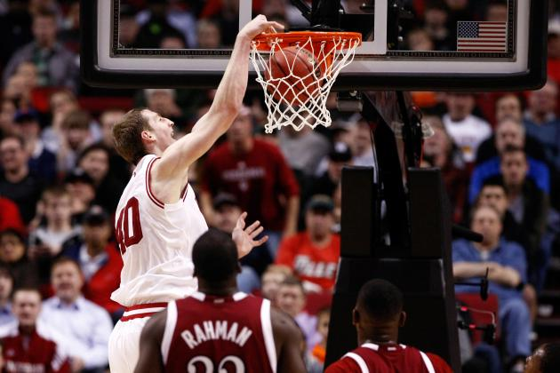 Big Ten Basketball: Cody Zeller and the Conference's Top 70 Fantasy Players