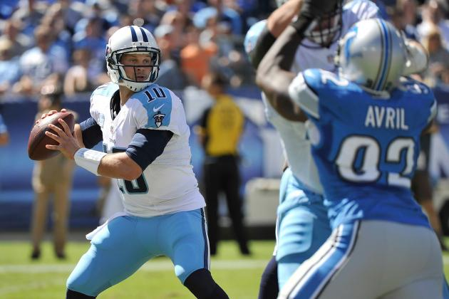 Tennessee Titans: Stock Up, Stock Down for Key Players After Week 3