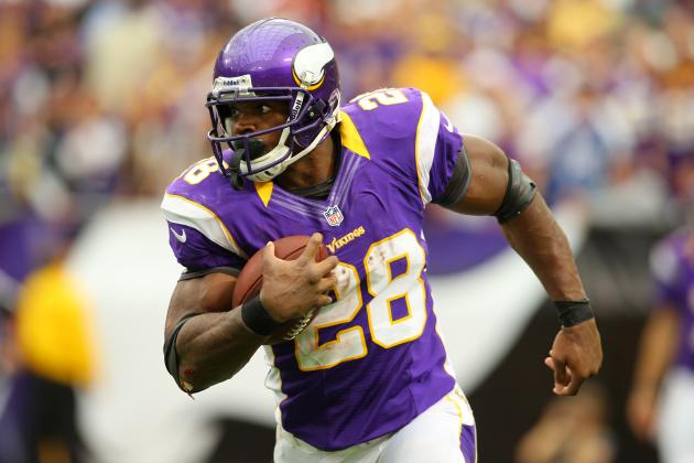 Fantasy Football: 25 Lessons We've Already Learned from the 2012-13 NFL Season