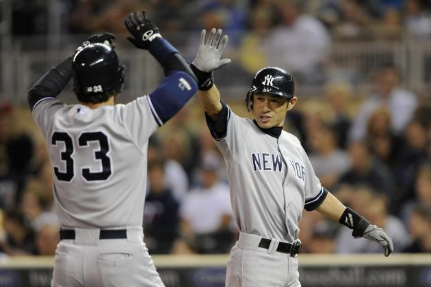 New York Yankees: 4 Under the Radar Players Critical to Postseason Run