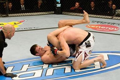 MMA: 10 Awesome Submission Wins to Show the New Fight Fan