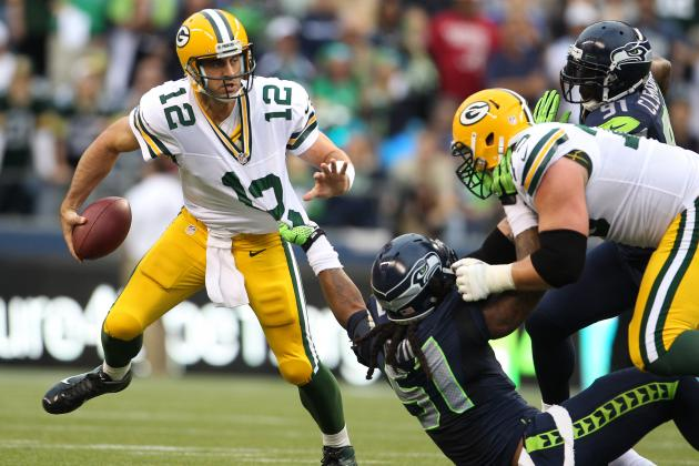 Green Bay Packers' Biggest Strengths and Weaknesses Through First 3 Games