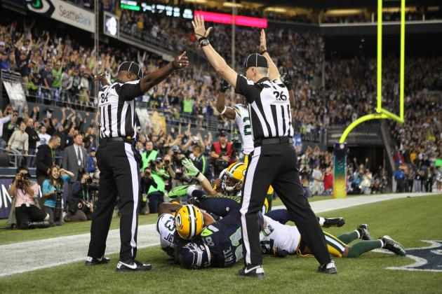 Green Bay Packers: 5 Things Fans Should Be More Upset with Than Replacement Refs