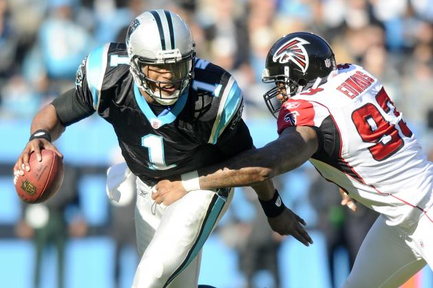 Carolina Panthers vs. Atlanta Falcons: Panthers' Keys to the Game