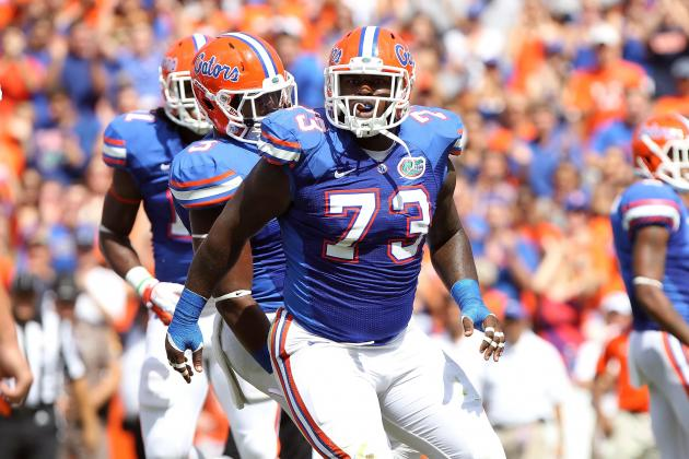 Florida Football: 5 Unsung Heroes in Gators' Fast Start to Season