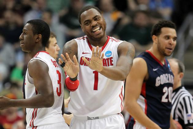 Ohio State Basketball: 7 Reasons DeShaun Thomas Will Be a 2012-13 All-American