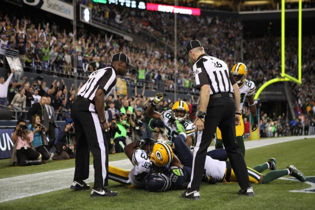 The 20 Worst Blown Calls in Sports
