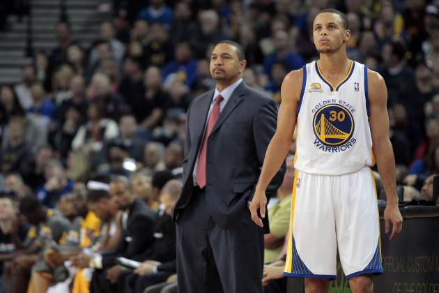 5 Teams the Golden State Warriors Must Outperform to Make the Postseason