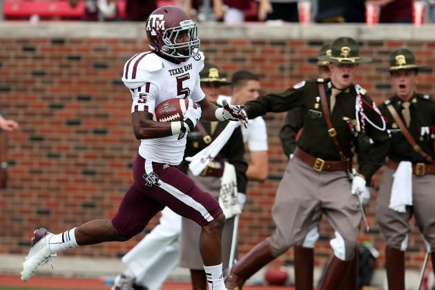 Texas A&M Football: 5 Keys to the Game Versus Arkansas
