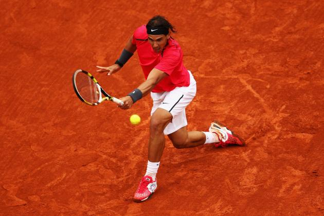 Greatest Clay Court Players in Tennis History