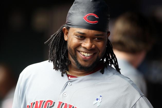 5 Reasons Johnny Cueto Will Have a Career-Defining Postseason