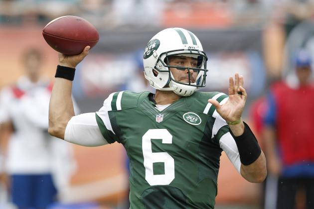 New York Jets: 5 Players That Need to Be Targeted at the Trade Deadline