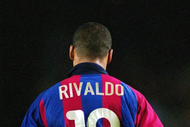 World Football's 15 Most Important Transfer Deadline-Day Deals of All Time
