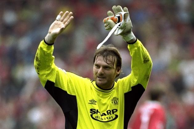 Manchester United's 10 Dodgiest Goalkeepers During the Ferguson Era