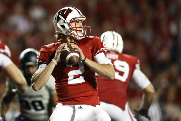 Wisconsin Football: The Good, the Bad and the Ugly Through 4 Games