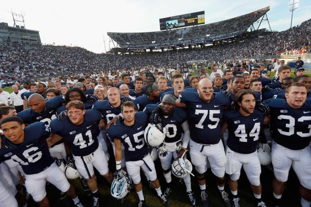 Penn State Football: The Good, the Bad and the Ugly of the First 4 Games