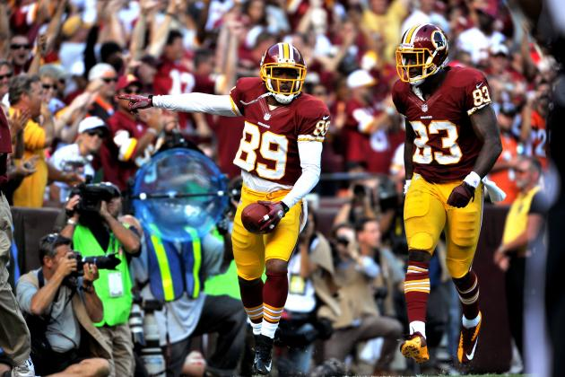 Washington Redskins: Perception vs. Reality Following Week 3 Loss to Cincinnati