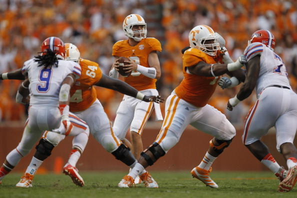 Tennessee Football:  The Good, the Bad, and the Ugly of the First 4 Games