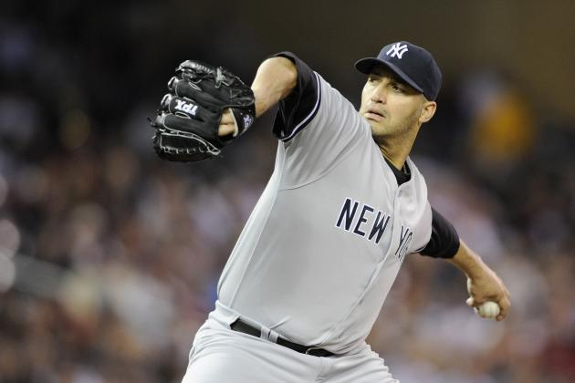 Projecting the Yankees' Starting Lineup for a One-Game Wild Card Playoff Game