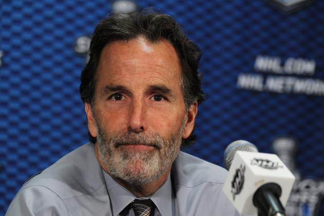 NY Rangers: 3 Improvements John Tortorella Needs to Make for 2012-13